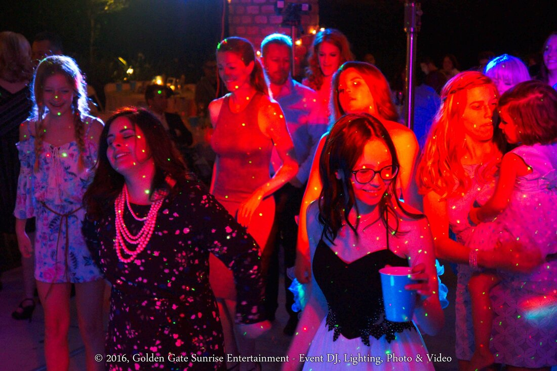 Los Angeles Dance Floor Rentals for Parties and Events, All Rights Reserved